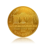 Goldcoins 1 Oz