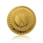 Goldbullion Coins