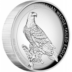 1 Oz Silber Australian Wedge Tailed Eagle 2016 High...