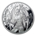 1 oz Silver Proof Round - Angels & Demons Series...