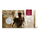 Austria 10 Euro Austria - Gabriel The Announcement Angel...