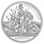 20 Euro Austria 2017 Maria Theresia - Bravery and...