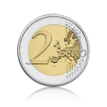 2 Euro commemorative coins France