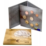 Coinsets Lithuania