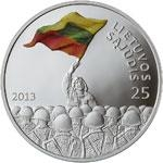 Lithuania Collectorcoins