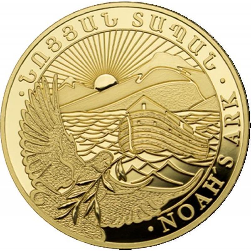 ark news coin