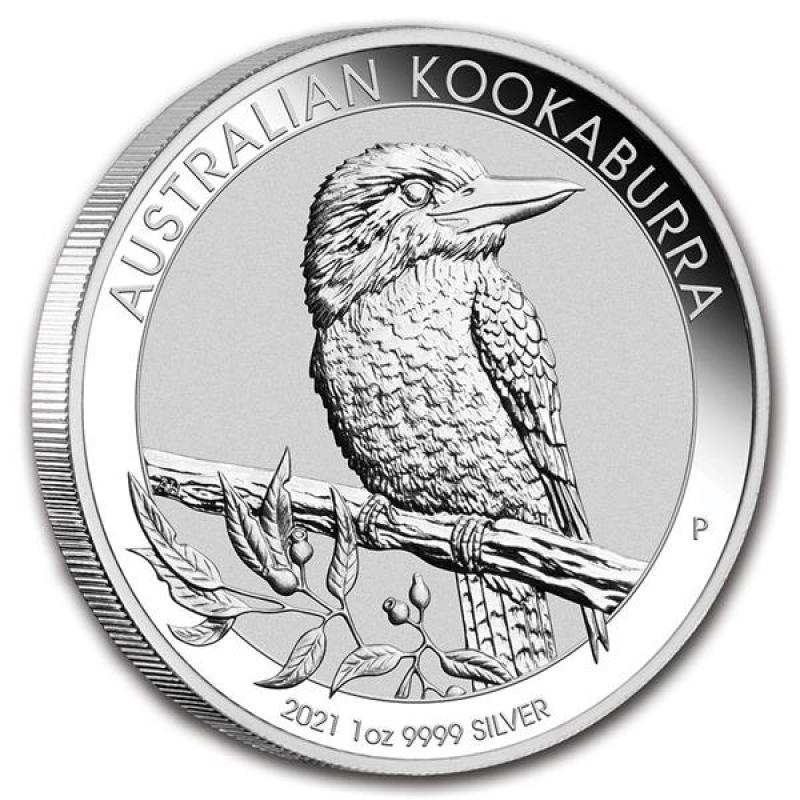 Kookaburra Waidmannsheil Buckle Versandfrei