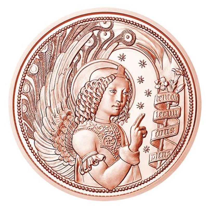österreich 10 Euro österreich Verkündigungsengel Erzen