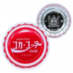1 $ Dollar Coca Cola Global Edition Japan Bottle Cap...