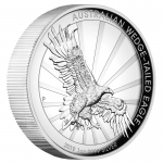 1 Oz Silber Australian Wedge Tailed Eagle 2019 High...