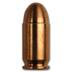 1 Unze Copper BULLET .45 CALIBER ACP 999,99 Kugel