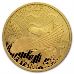 2020 Tokelau 1 oz Gold $100 Flying Fish (Hahave)