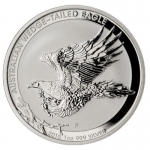 1 Unze Silber Australian Wedge Tailed Eagle 2015...