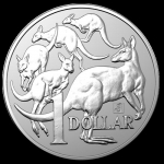2019 1 oz Silver Mob of Ross Australia RAM Singapore