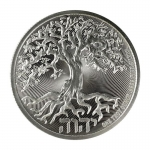 2020 Tree of Life Niue Silver Coin 1 oz - Truth Coin Series