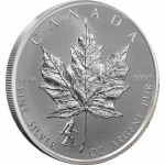 1 Unze Silber Privy Bigfoot  Maple Leaf 2016 Kanada Reverse Proof