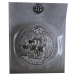 1 Unze Silber Ruanda Nautical Ounce HMS Victoria 2019...