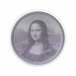 2020 Tokelau 1 oz Silver ICON  2020 Prooflike