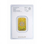 10 gram Heraeus Gold KineBar (embossed) .9999 Fine (In...