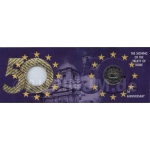 2 Euro Ireland 2007 Treaty of Rome in Coincard