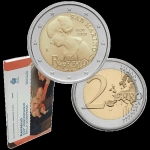 2 Euro San Marino 2020 500th Anniversary of Death of...