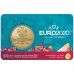 Belgium 2,5 Euro 75 Anniversary Freedom End of WWWII 2020...