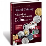 Grand Catalogue of Australian and Oceanian Coins 2000 - 2017