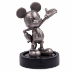 New Zealand   Mickey Mouse 90th Anniversary 150g Silver...