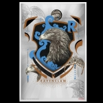 Niue Islands 1 Dollar Harry Potter Ravenclaw 5 g Silber...
