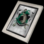 Niue Islands 1 Dollar Harry Potter Slytherin 5 g Silber...