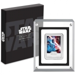 2020 $2  Star Wars The Rise of Skywalker 1oz Silver Coin