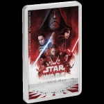 2019 $2  Star Wars The Force Awakens 1oz Silver Coin