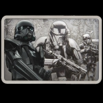 2020 $2 Star Wars: Guards of the Empire - Death Trooper 1...