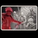 2020 $2 Star Wars: Guards of the Empire - Praetorian...