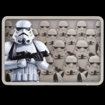 2020 $2 Star Wars: Guards of the Empire - Stormtrooper 1...