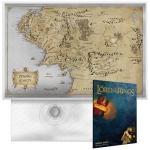 2021 $2  Lord of the Rings: Middle Earth - Premium 35g...
