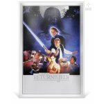 2018 $2  Star Wars: Return of the Jedi - Premium 35g...
