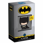 Niue Islands 2 Dollar Batman Chibi Coins - DC Comics 1 Oz...