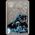 Niue Islands 2 Dollar Batman The Caped Crusader 1 Oz...