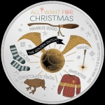 2020  Harry Potter ? Season?s Greetings Sithmas 1 oz...