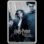 Niue Islands 2 Dollar Harry Potter - und der Gefangene...