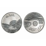 Portugal 5 Euro The Sea Drawn by a Child 2019 BU