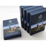 San Marino Coinset 7,88 Euro 2018 Proof include...