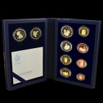 San Marino Coinset 7,88 Euro 2020 Proof include Raffaelo...