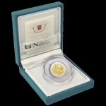 Vatican 2 Euro 2019 0th Anniversary of the foundation of...